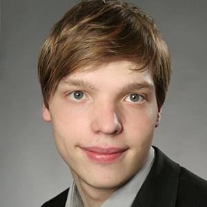 Patrick Moser ist Ansprechpartner für die Reha Messe