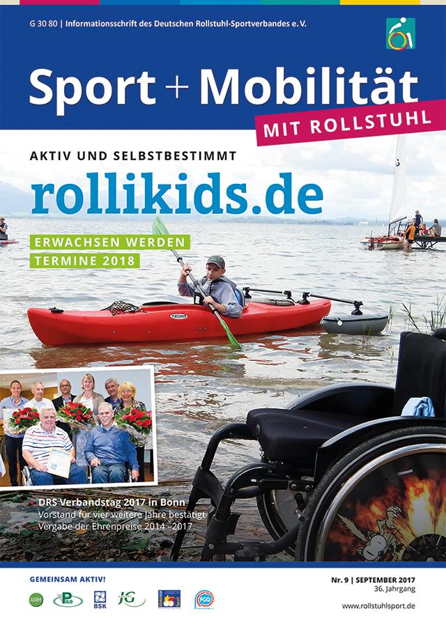 Titelseite Rollikids-Spezial 09-17