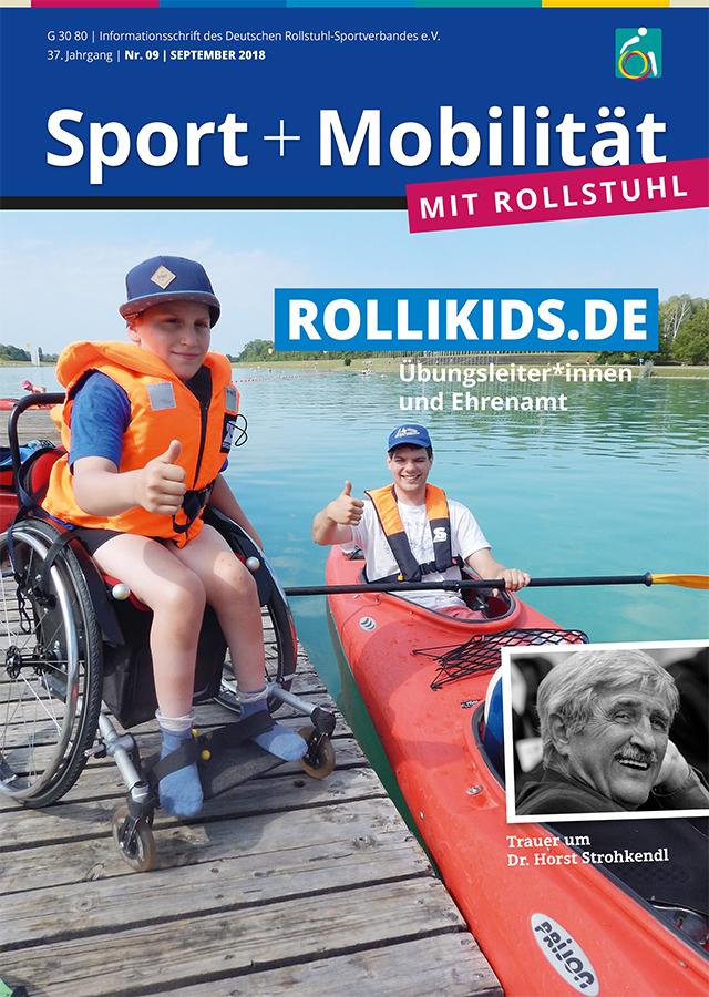 Titelseite Rollikids-Spezial 09-18